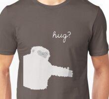 Yeti Hug Unisex T-Shirt