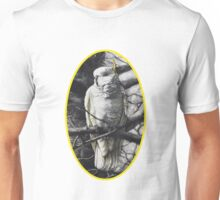 catching-the-morning-light Unisex T-Shirt