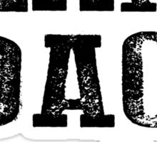 Beard Coach Sticker