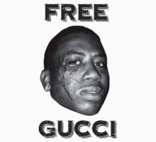 Free Gucci by pbwlf