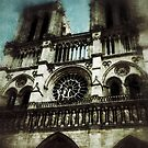 Notre Dame by Jean Paul Talimi