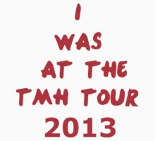 TMH Tour  by MaddieThew