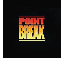 Point Break Movie 2016 Photographic Print