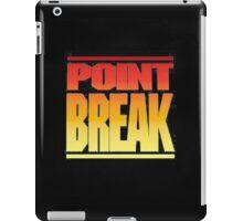 Point Break Movie 2016 iPad Case/Skin