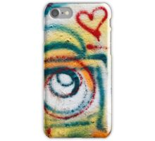 Confused Love iPhone Case/Skin