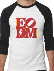 EoDM LOVE Men's Baseball ¾ T-Shirt