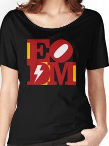 EoDM LOVE Women's Relaxed Fit T-Shirt