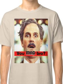 Cleese - YOU MAD BRO Classic T-Shirt