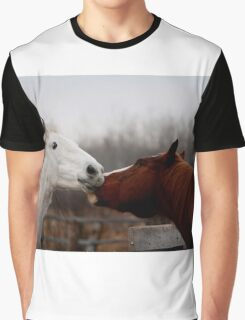 Affectionately Yours Graphic T-Shirt