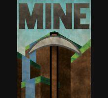 Minecraft MINE Unisex T-Shirt