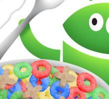 Google O's! Sticker