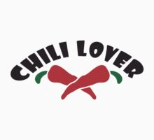 Chili Lover by Style-O-Mat