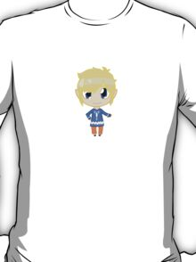 Lobster Shirt Link T-Shirt