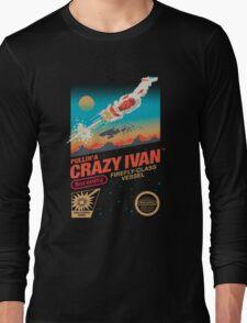 Crazy Ivan Long Sleeve T-Shirt