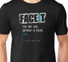 FACEiT -  No Colon Life Unisex T-Shirt