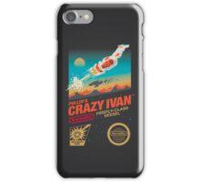 Crazy Ivan iPhone Case/Skin