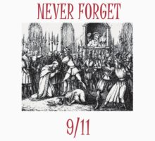 Never forget - Swedish edition by Sieell