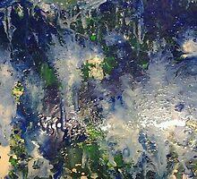 Flood by Amanda Crowe