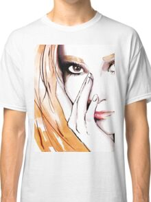 SNSD- Jessica Classic T-Shirt