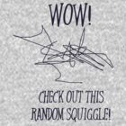 Random Squiggle by mber