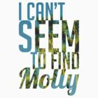 I can't seem to find Molly (California Style) by Undead Runway