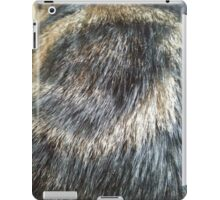 cat skin tigris iPad Case/Skin