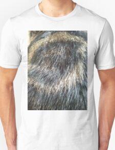 cat skin tigris Unisex T-Shirt