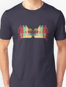 Go Around Again Unisex T-Shirt