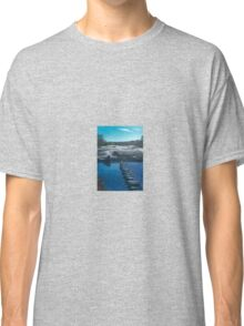 One Frosty Morning Lake District Landscape Classic T-Shirt
