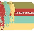 Go Around Again by DevilDino