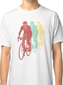 BIKE IT! ~ distressed Classic T-Shirt