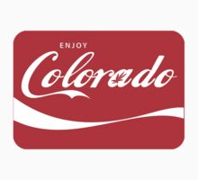 Enjoy Colorado by mouseman
