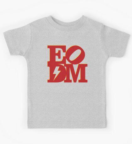 EoDM LOVE - Variant Kids Tee
