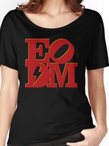 EoDM LOVE - Variant Women's Relaxed Fit T-Shirt
