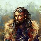 Thorin by nlmda