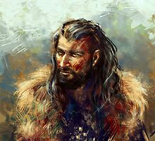 Thorin by nlmda