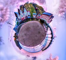 Saltburn World by Chuxsta