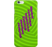 Kill The DJ - Green Day iPod / iPhone Case iPhone Case/Skin