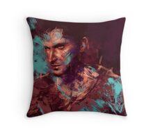 Thorin Throw Pillow