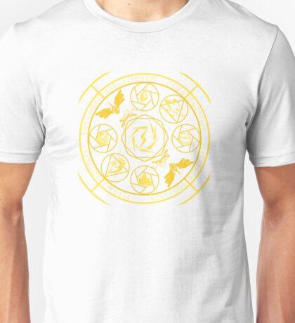 Electric-Type Unisex T-Shirt
