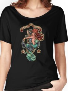 Lost At Sea Women's Relaxed Fit T-Shirt