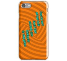 Lady Cobra - Green Day iPod / iPhone Case iPhone Case/Skin