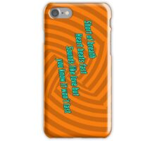 Nightlife - Green Day iPod / iPhone Case iPhone Case/Skin