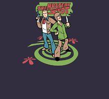 Men of Mystery Unisex T-Shirt
