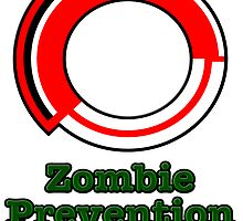 Zombie Death Corp Task Force Simple by ShelfDome