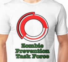 Zombie Death Corp Task Force Simple Unisex T-Shirt