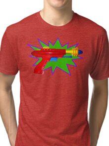 Disintegrator Tri-blend T-Shirt