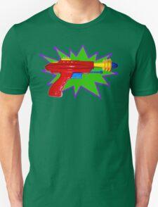 Disintegrator Unisex T-Shirt