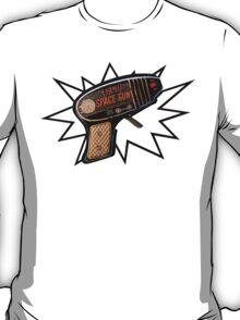 Atomic Space Gun T-Shirt
