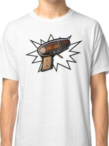 Atomic Space Gun Classic T-Shirt